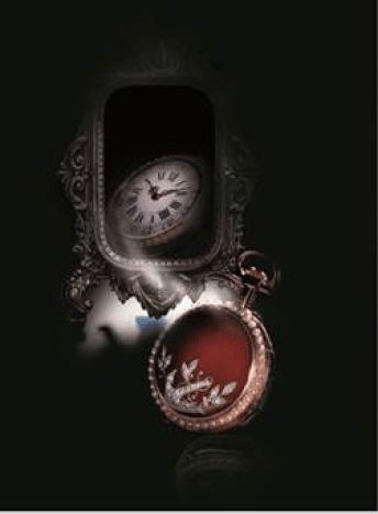 1890 Pendant watch