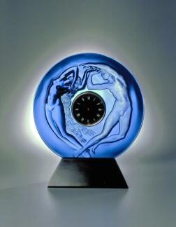 14. The original piece - Le Jour et La Nuit by René Lalique