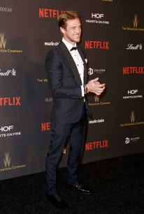 Boyd Holbrook (Getty Images)