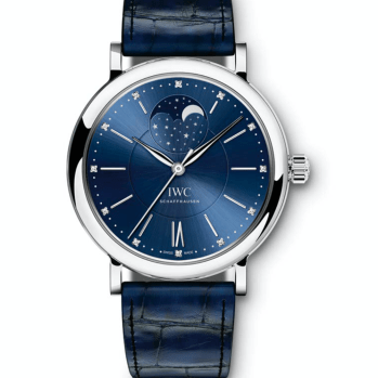 IWC Schaffhausen Laureus World Sport for Good Foundation 2