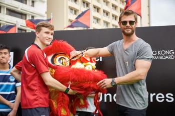 TAG Heuer Chris Hemsworth in Hong Kong LD (5)
