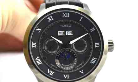 Timex SL T2N289 Review