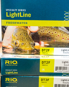 "Rio  Products""Light Line DT"""