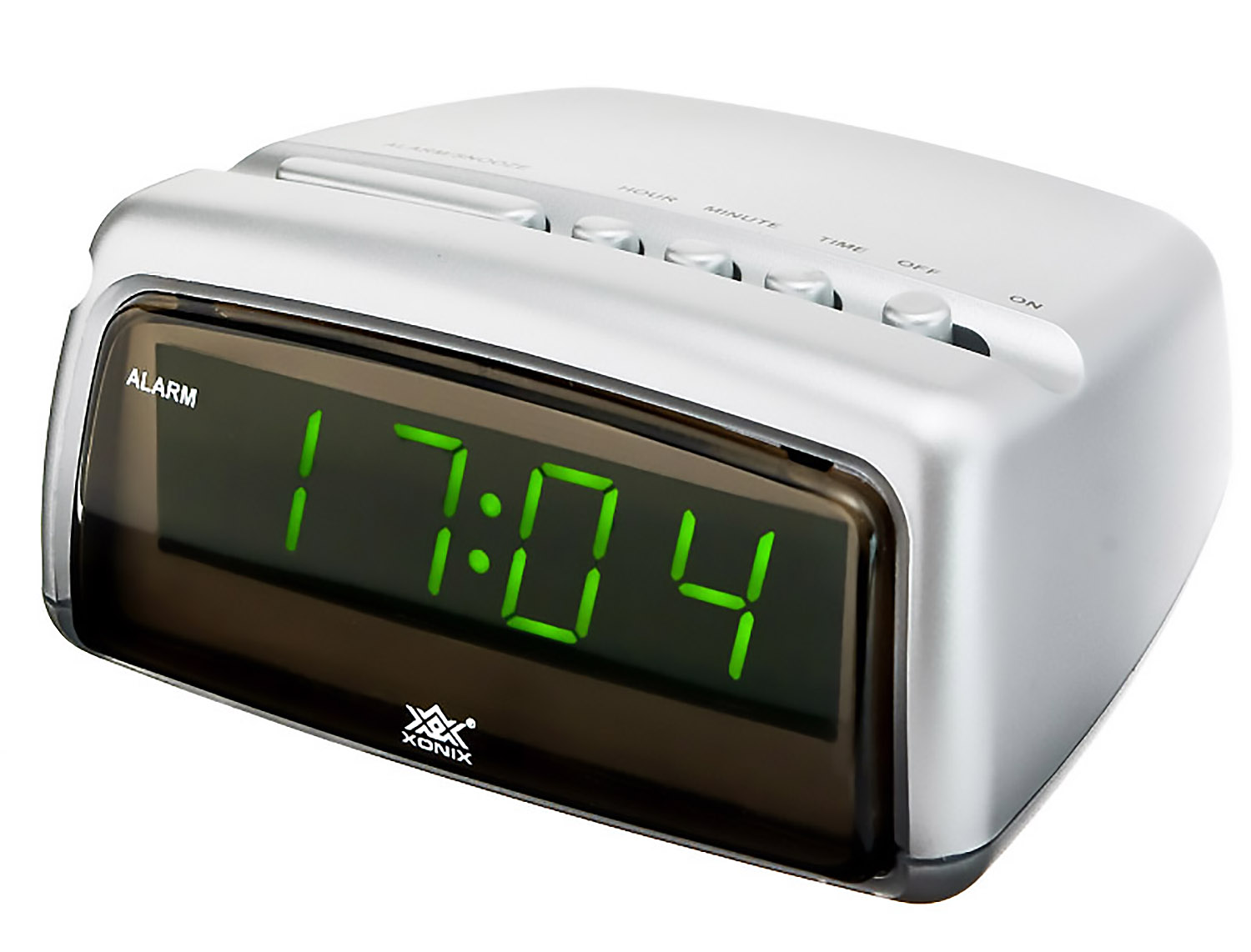 Modern Digital Clocks Modern Alarm Clock Xonix 43 Snooze Digital Led Display