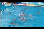 Budapest 2014 : France 05 – 16 Serbie / les buts !