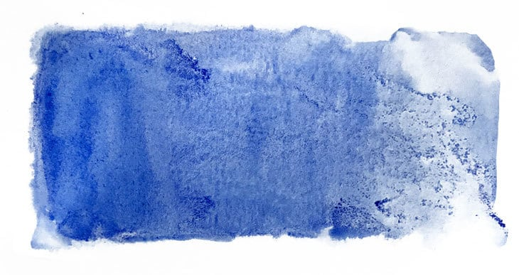 All you need to know about Watercolor Granulation
