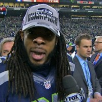 Slavery Much? On Racism in the NFL, Richard Sherman, and Hypocrisy