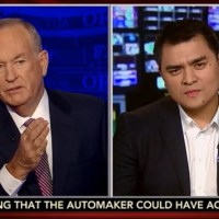 O'Reilly's Comments to Jose Antonio Vargas Illustrate America's Problem with Immigration Reform [VIDEO]