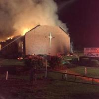 #WhoIsBurningBlackChurches, Black Twitter Demands Answers