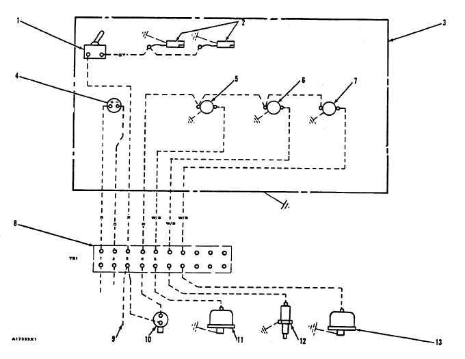 panel ammeter gauge wiring diagram picture wiring diagram