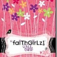 FaithGirlz! Bible (NIV)