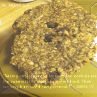 Pinterest Finds: Breakfast Cookies