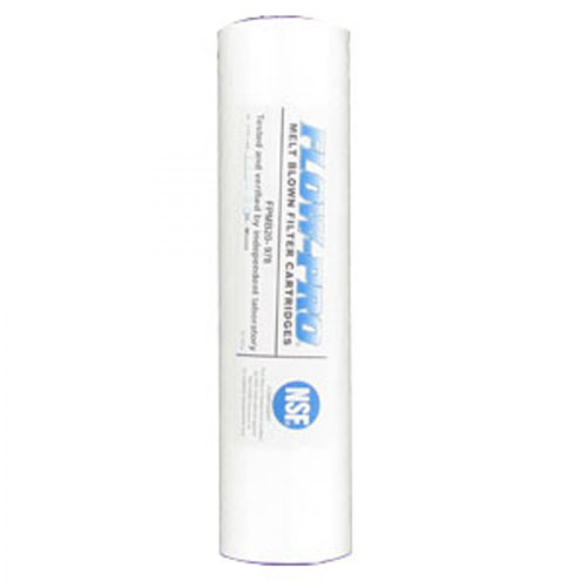 Watts Water Filter Replacement Watts Fpmb20 978 Flo Pro Replacement Filter Cartridge