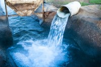 Survey: Private Sector Should Play Central Role in Water ...