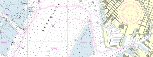 NOAA ISSUES NEW NAUTICAL CHART FOR NY HARBOR Waterfront Alliance