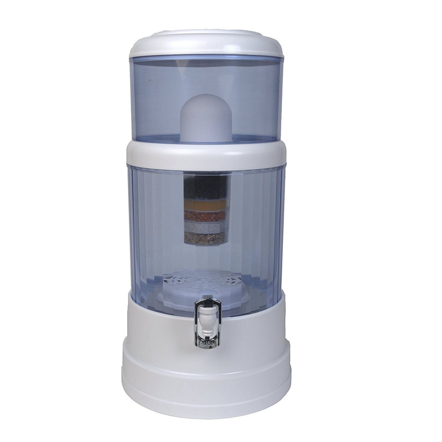 Best Countertop Water Filter Reviews Best Countertop Water Filter System Reviews Our Top 7 Picks