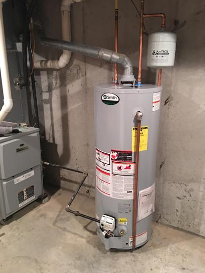 Ao Smith Water Heater Average Lifespan