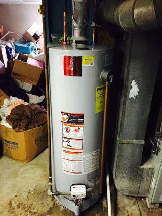 Independence Mo Water Heaters Installed By Licensed Plumber