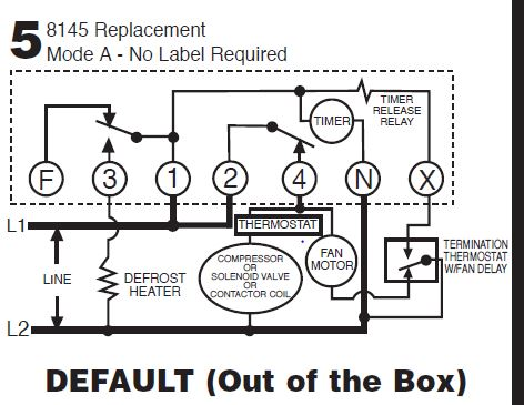 Paragon 8141 20 Wiring Diagram - Wwwcaseistore \u2022