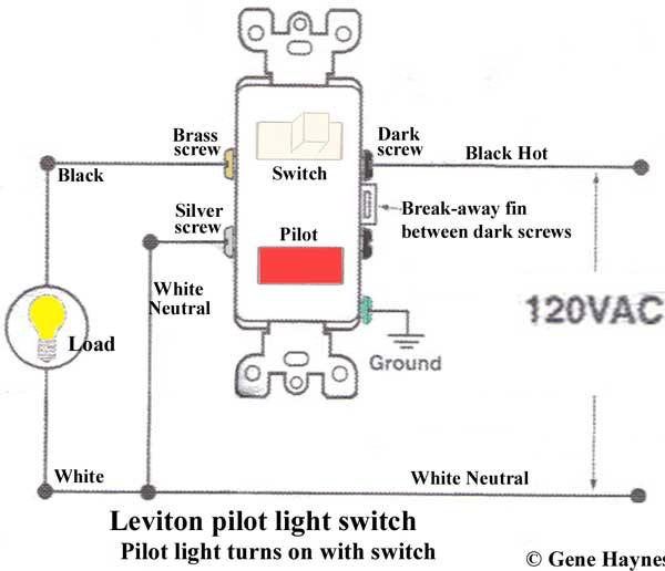 Two Single Pole Switch Wiring Diagram - Myrgayentrepreneursnl \u2022