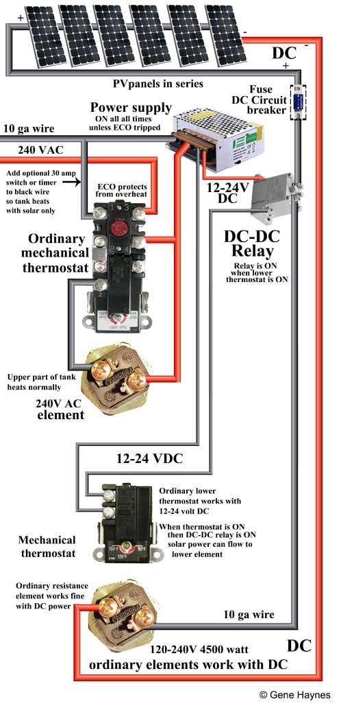 therm o disc wiring diagrams