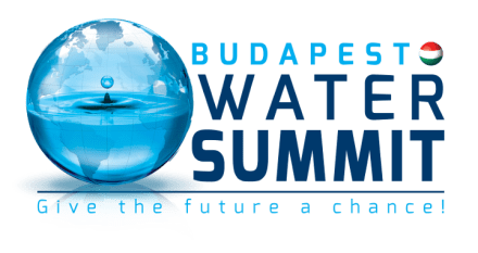 World Leaders Meet for Water Summit in Budapest