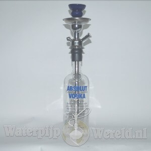 waterpijp vodka 2