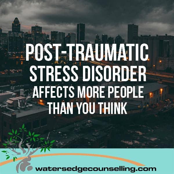 Essays on post traumatic stress disorder