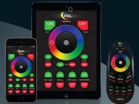 PAL Lighting Launches Touch 5 Control System   Outdoor ...
