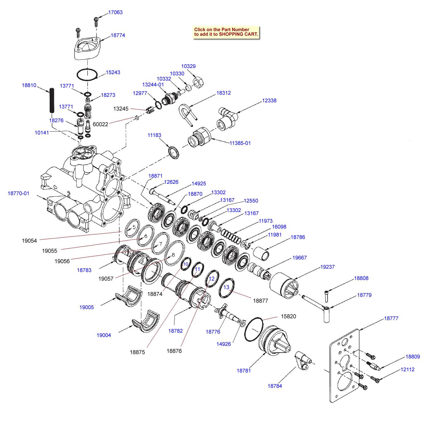 twinflo 100 control valve