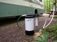 Our Picks Of The Top Portable Water Softener Systems