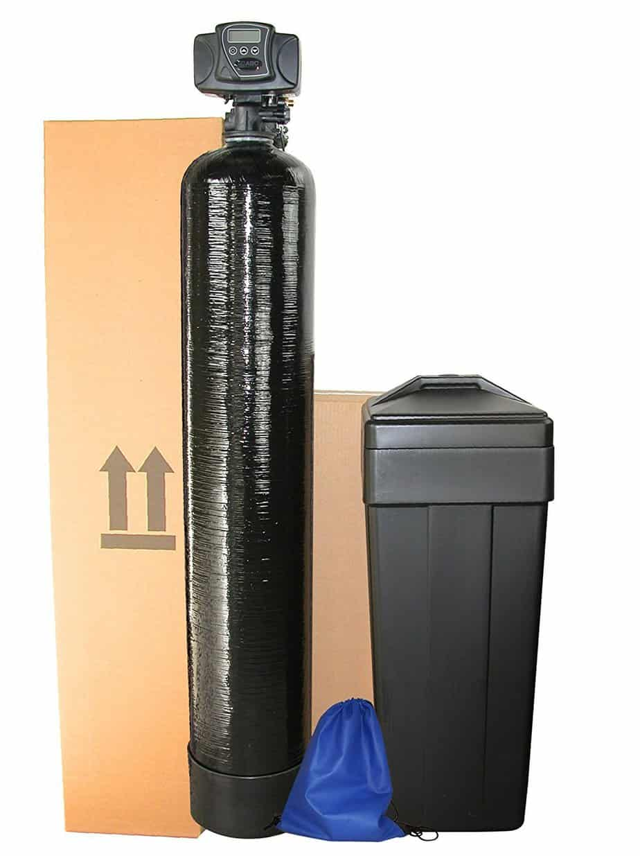 Water Softener Price Best Water Softener Reviews For Well Water Whole House 2019