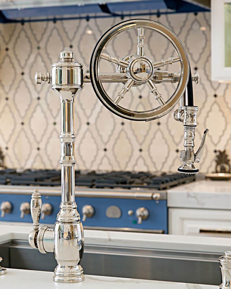Manufacturer Factory Faucets Waterstone High End Luxury Kitchen Faucets Made In The Usa