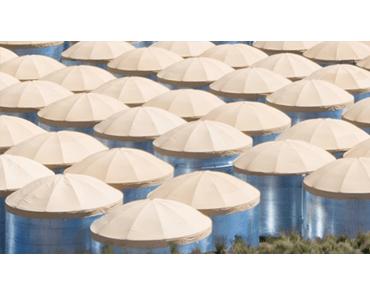 Membrane Roof Water Storage Tanks Inc