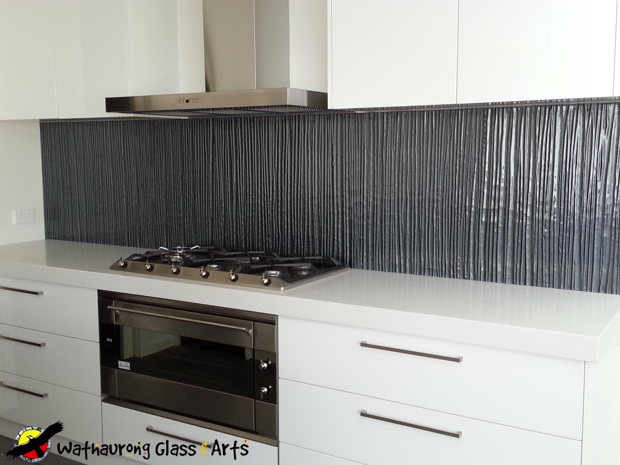 Free Standing Kitchen Cabinets Australia Geelong Kitchen Splashback Wathaurong Glass