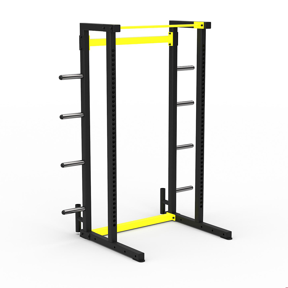 Garage Gym Half Rack Animal Half Rack