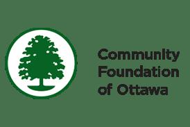 Community Foundation of Ottawa logo