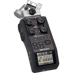 Ручной рекордер Zoom H6 в аренду на прокат в Москве
