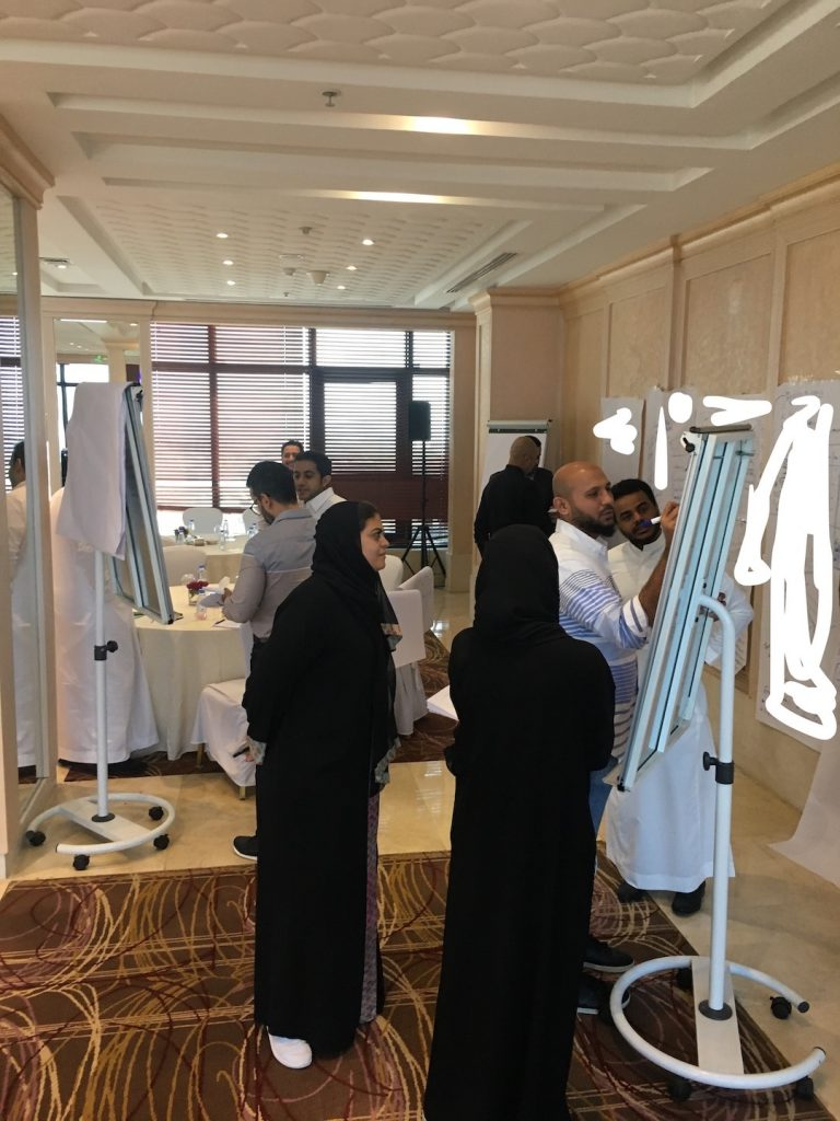 brand training saudi arabia goody