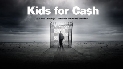 "Exclusive free screening, panel discussion of acclaimed ""Kids For Cash"" film set for Feb. 5 ..."