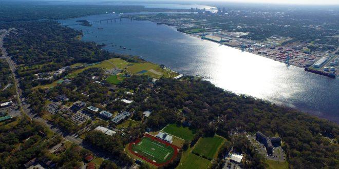 JU's EPIC program, CoWork Jax partnership help Jacksonville area earn No. 2 spot in tech ranking