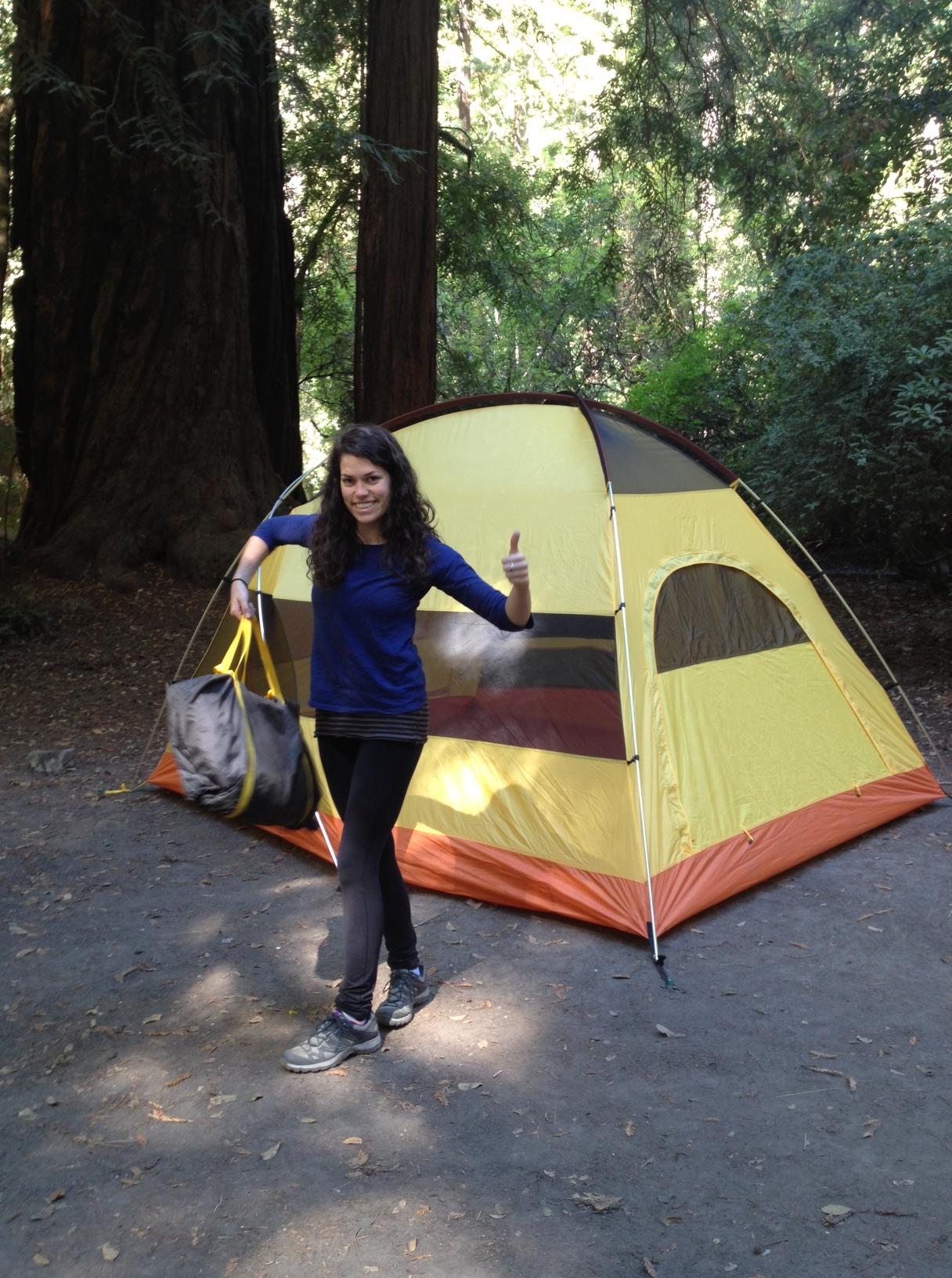 Bra Girl Wallpaper Tall Girls Camping Trip Wave Parade