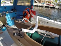rod holders  Wavewalk Fishing Kayaks, Boats and Skiffs