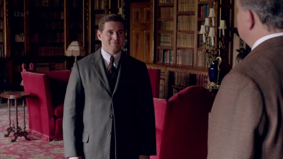 tom and lord grantham2