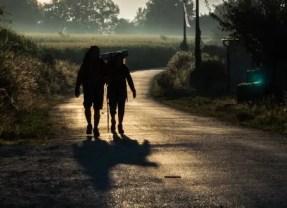 Friends and Intimacies on the Camino de Santiago