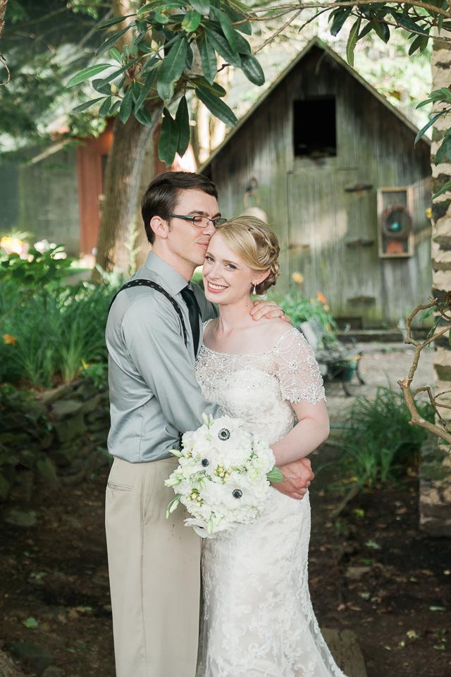 The Whole Shebang Wedding Planner