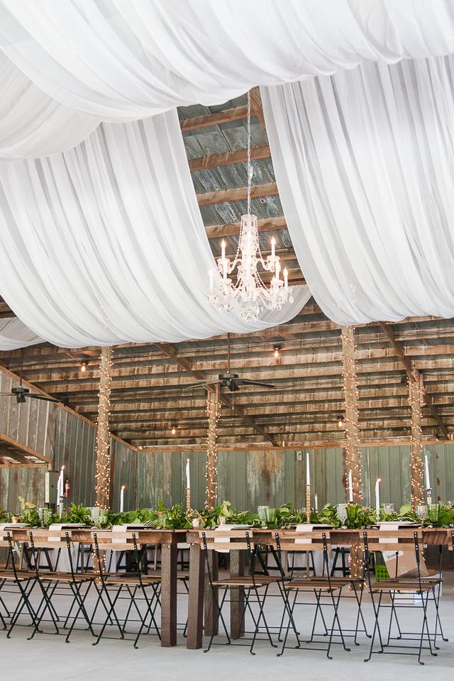 North Carolina Barn Wedding Venue