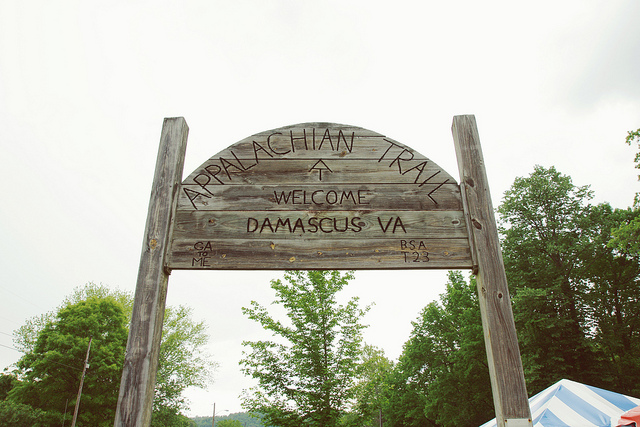 Trail Days 2011 | Damascus, VA