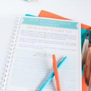 49-Page Wedding Planner Printable