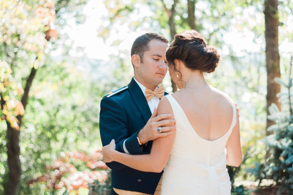Leatherwood Mountain Wedding Pictures Boone NC Photographer